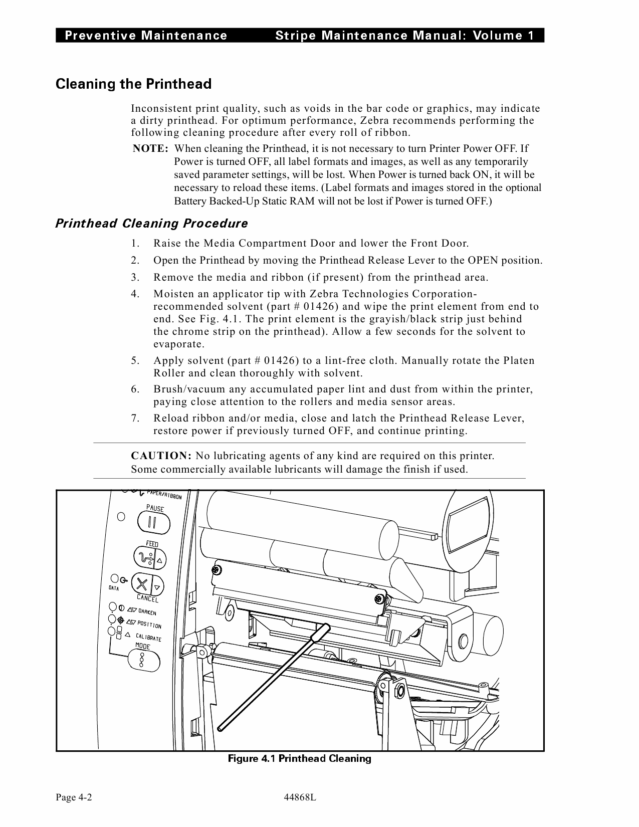 digi sm 500 service manual